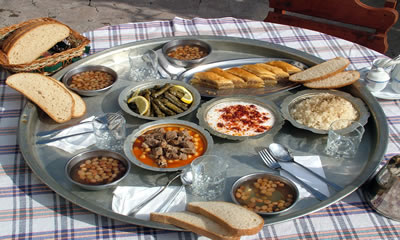 Food and Spirituality