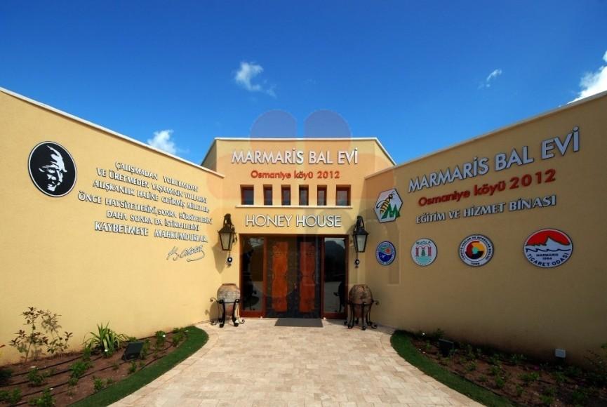 Marmaris Honey House – Marmarisinfo İmage Gallery