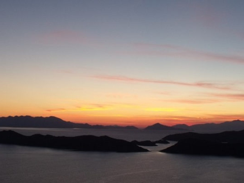 Marmaris Sogut Sunset