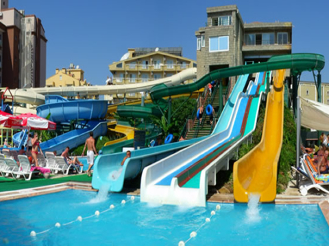 Marmaris Atlantis Water Park