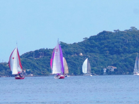 Marmaris Sailing Week