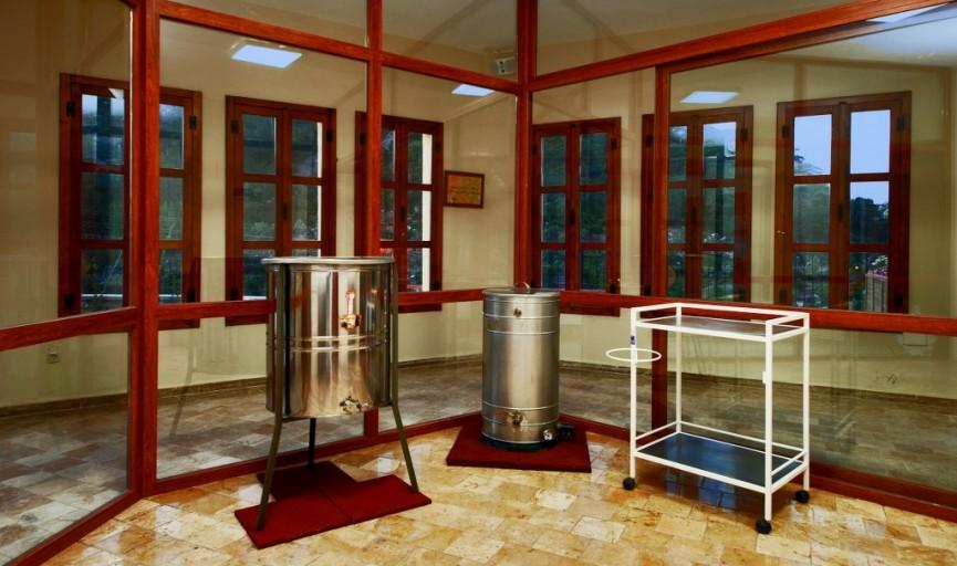 How to come to Marmaris Honey House