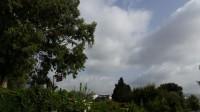Marmaris Clouds