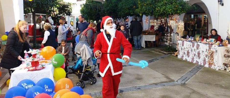Marmaris Christmas Fare