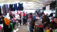 Koycegiz New Year Market 11