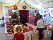 Koycegiz New Year Market