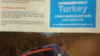 2 Marmaris Rally Turkey