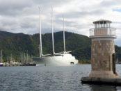 Marmaris Sailing Yacht A