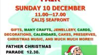 Fethiye Christmas Market