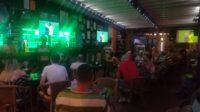 Marmaris World Cup Football Match