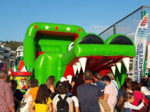 Fun for Children in Marmaris