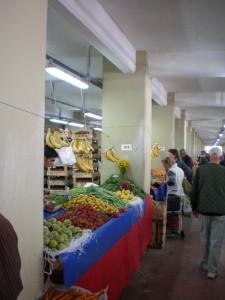 marmaris market november