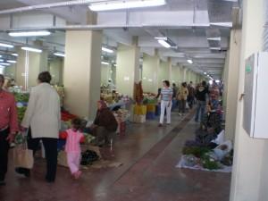 marmaris market shopping