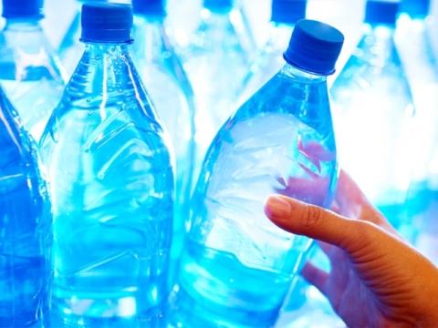 Drinking Water in Marmaris