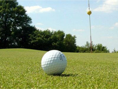 football and golf in Marmaris