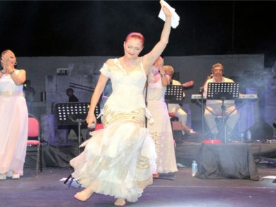 Concerts in Marmaris