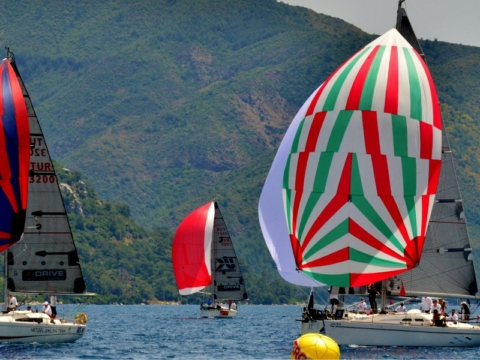 Marmaris International Yacht Club