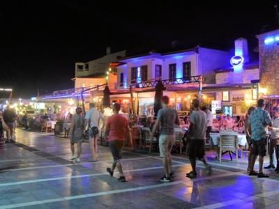 Marmaris Marina Nightlife