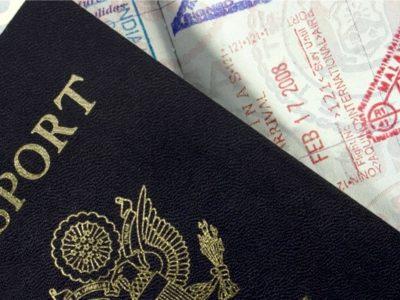 Is our entry visa still valid