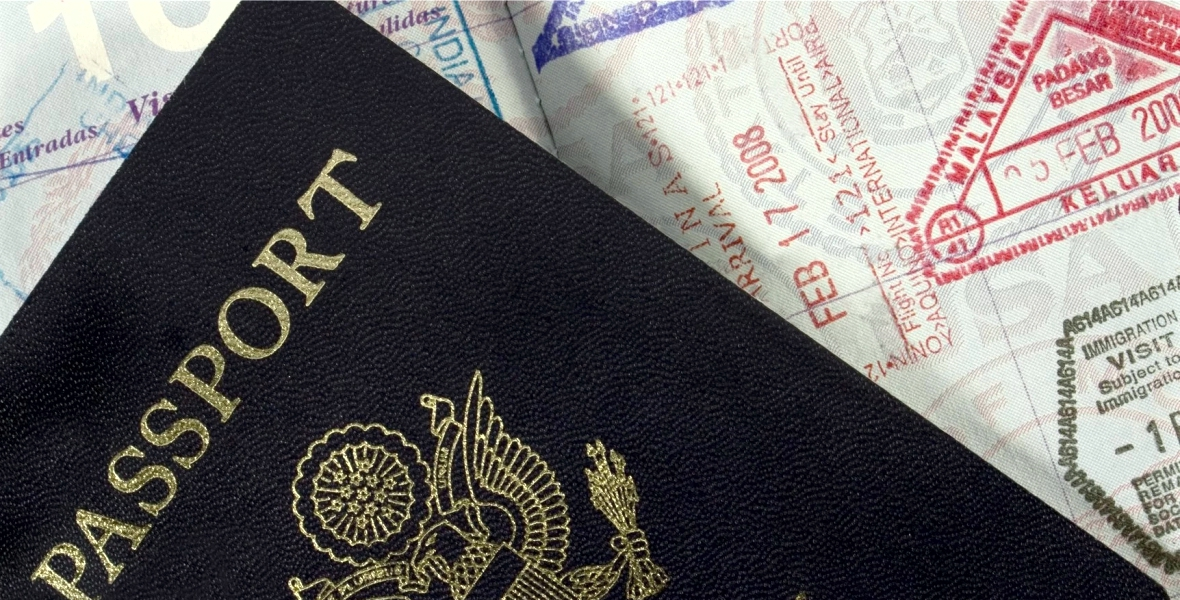 Is our entry visa still valid