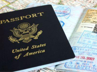 Passaport Information
