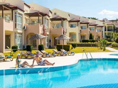 Real Estate in Marmaris