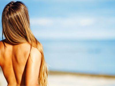 Topless on Marmaris Beaches
