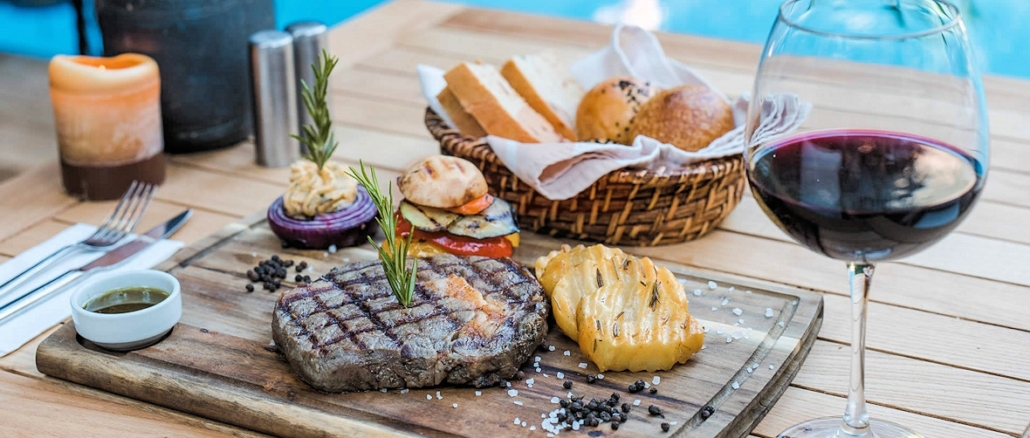 Average Food and Drink Prices in Marmaris