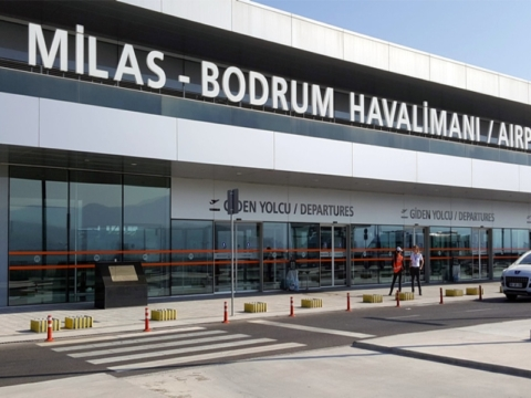Milas - Bodrum International Airport