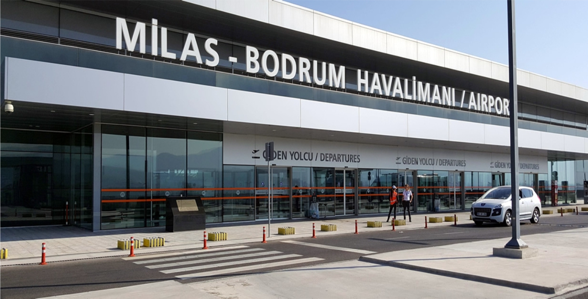 Milas - Bodrum International Airport