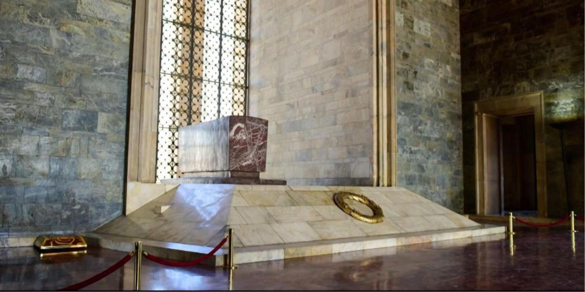 Atatürk Hall of Honor