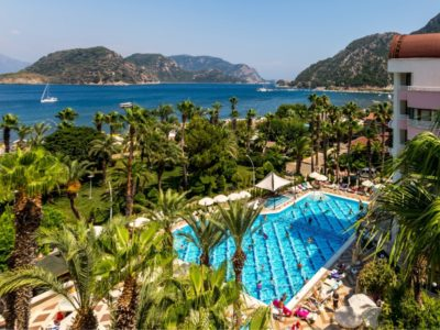 Marmaris Accessible Accommodation