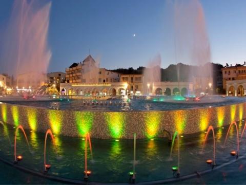Marmaris Fountains