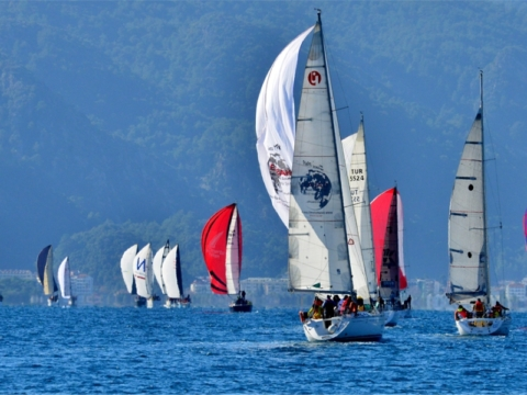 Marmaris International Race Week