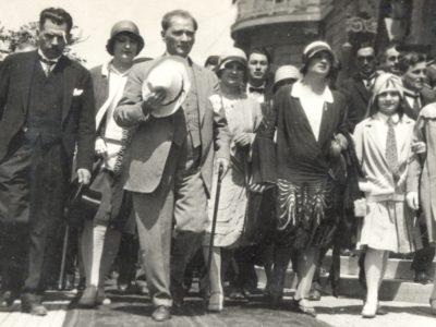 Atatürk Reforms