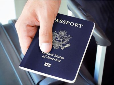 Visa Fees at Border Gates
