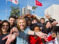 Institutions of Turkish Education for Foreigners