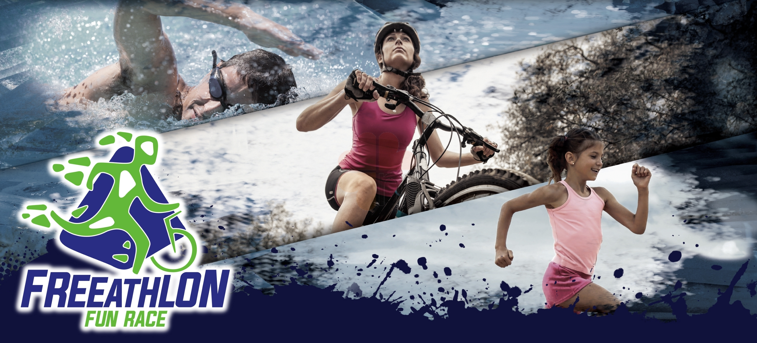 Marmaris-Freeathlon