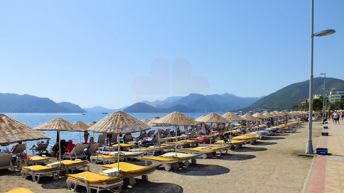Marmaris Prices For Food And Drink