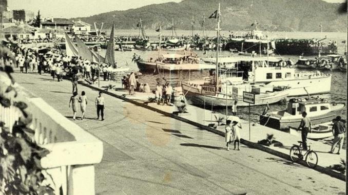 Photos of Old Marmaris