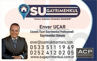 Su Real Estate - Enver Uçar