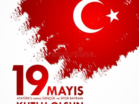 19th May Celebrations in Marmaris