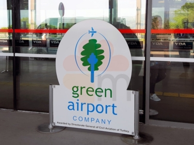 Dalaman international airport