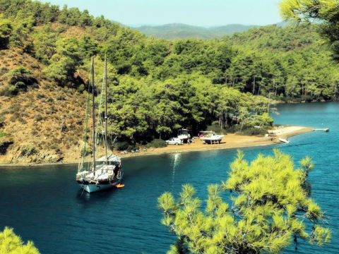 Bordubed Marmaris