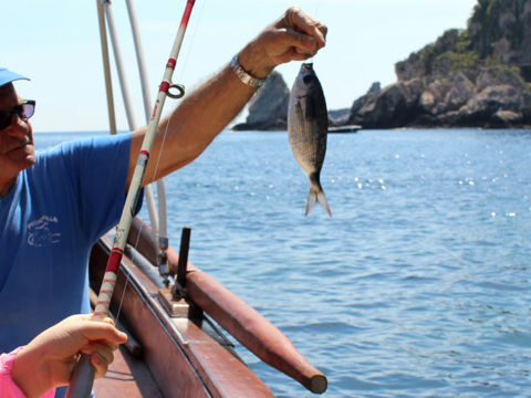 Marmaris Fishing Tours