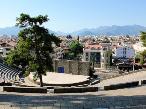 Marmaris Amphitheatre