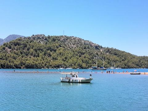 Jesus Beach Orhaniye