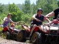 Quad and Buggy Safari