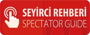 WRC Rally Turkey 2019 Spectator Guide
