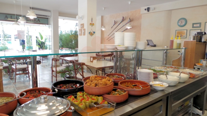 A La Turka Homemade Restaurant